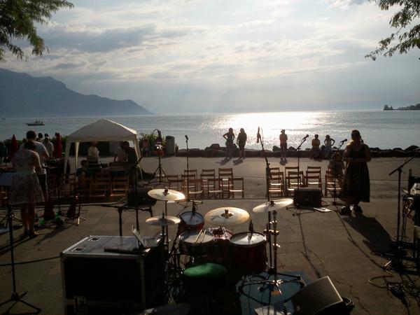phd Montreux